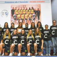 Volley Pojana Sossano In Serei C