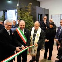 CRB Inaugurazione Filiale Lonigo 26.01.19 CRA BRENDOLA