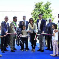 Inaugurazione Scuola Primaria G.Marconi