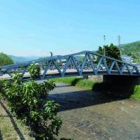 Montecchia Ponte Ridipinto