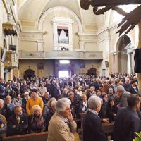 Veronella Adami Funerale