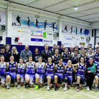 Victoria Basket San Bonifacio 1