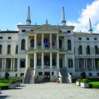 Villa Barbarigo Sede Municipale Di Noventa Vicentina