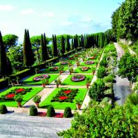 Giardini Castel Gandolfo