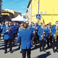 New Sambo Big Band2019 03